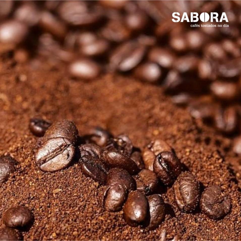É preferible comprar os cafés en gran.