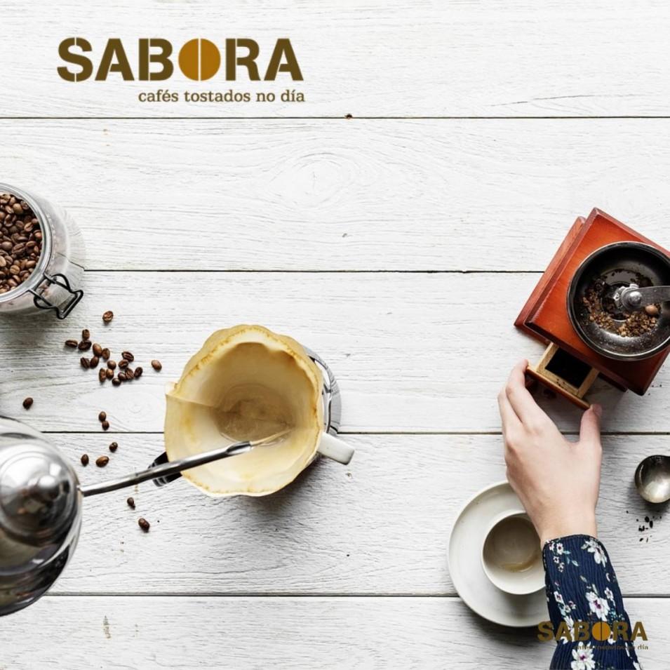 Facer mellor café na casa