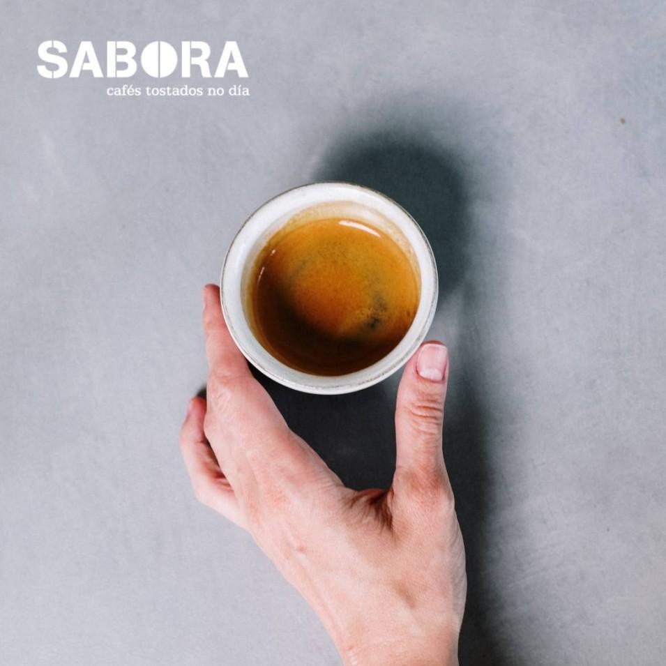 É a base da maioría dos cafés máis coñecidos