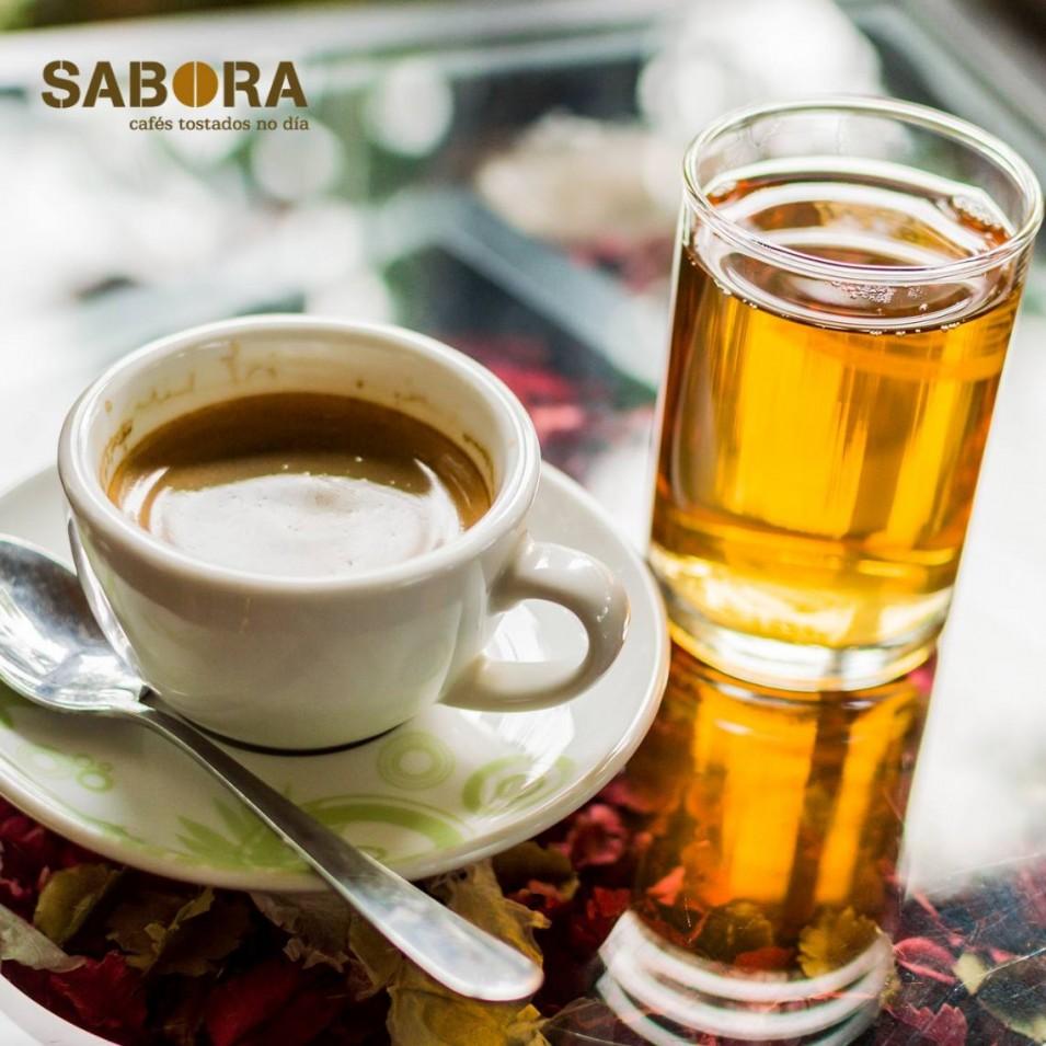 Café ou Té