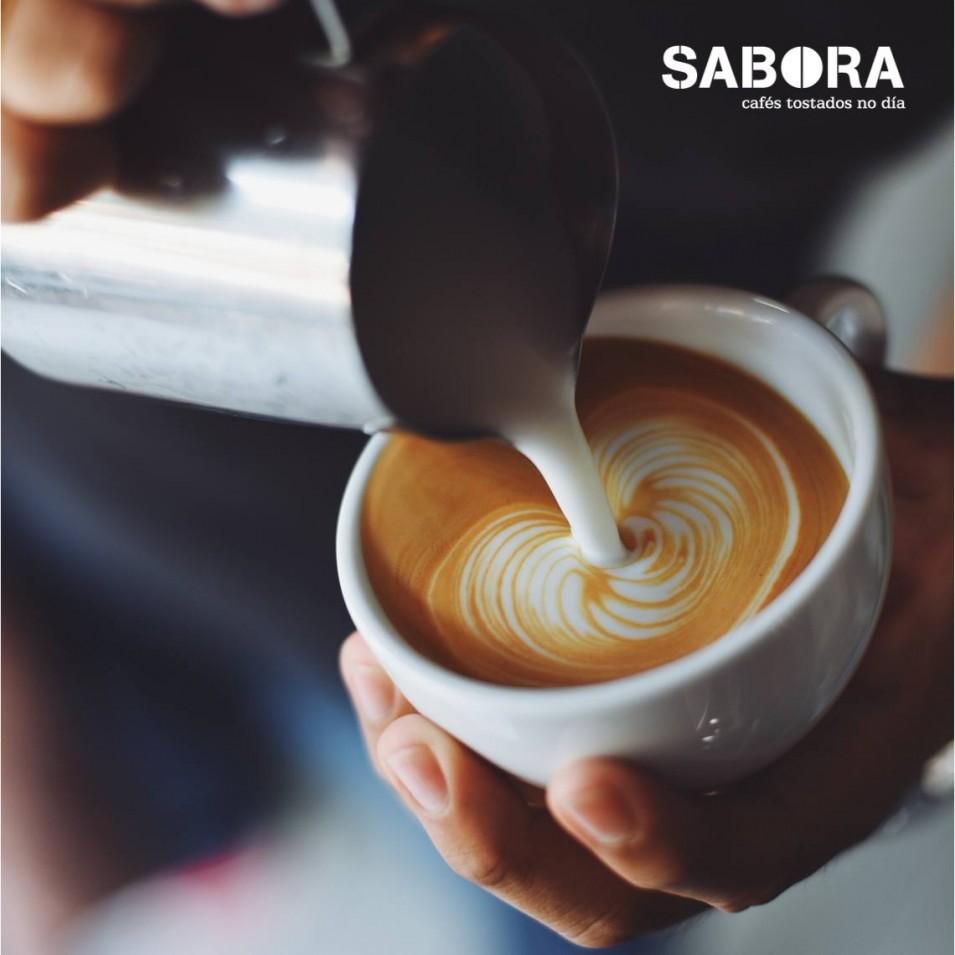 Un café global