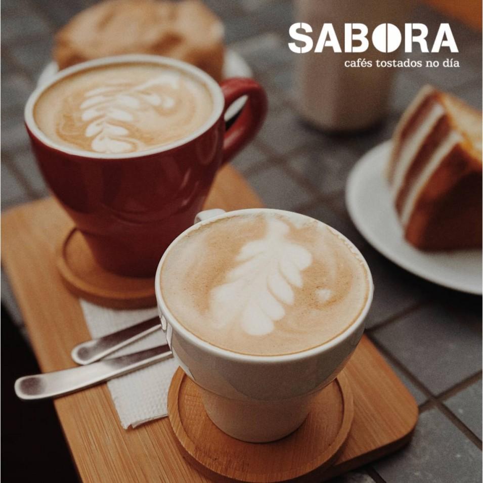 Cafés latte