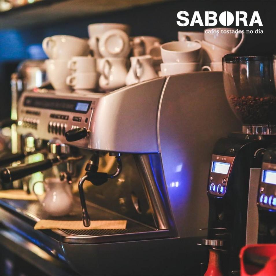 Máquina de café  espresso para hostalería