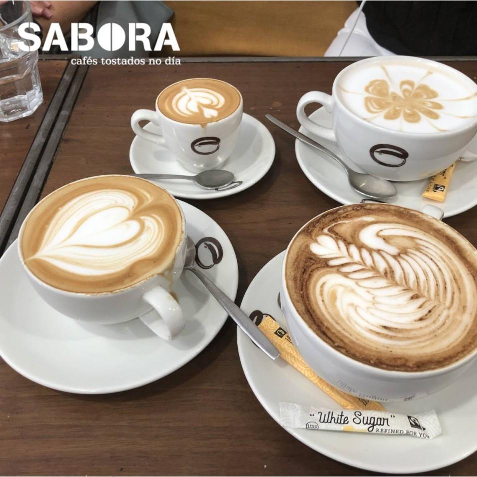 Tipos de cafés que merece a pena coñecer