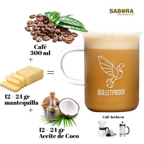 Café a prueba de Balas