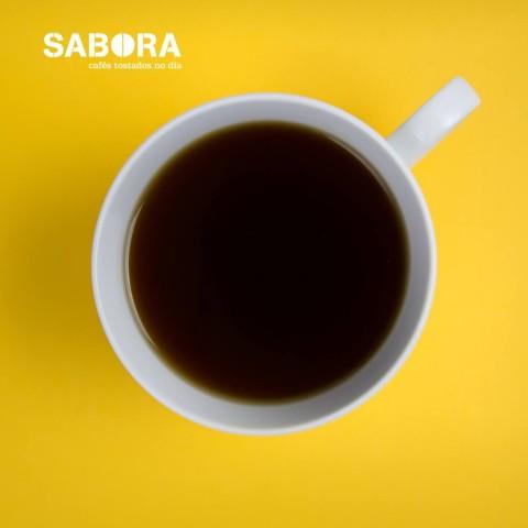2 Cal. por taza de café expreso
