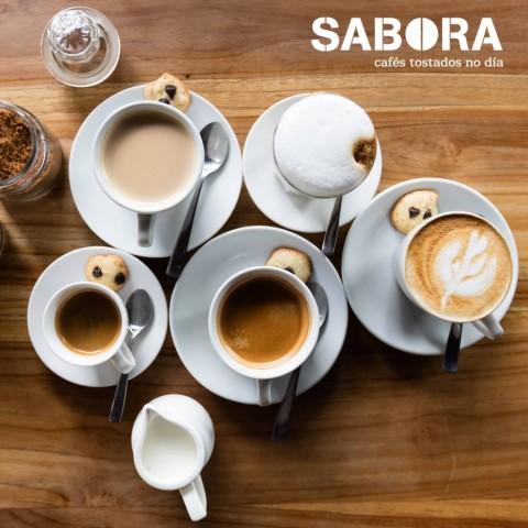 Distintos tipos de cafés .