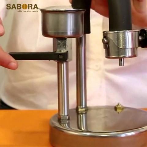 La cafetera Kamira es una cafetera sin cables