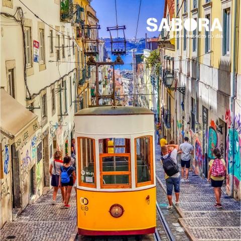 Tipos de cafés en Portugal