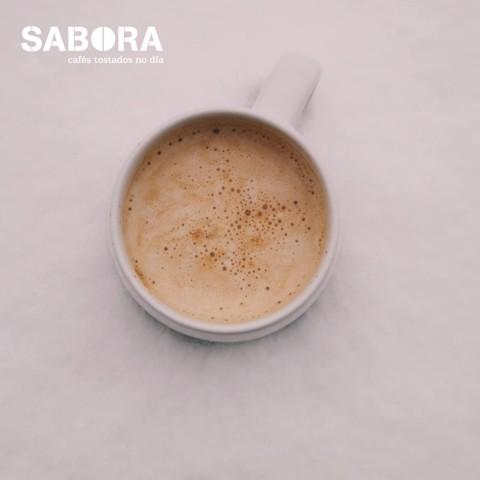 Café con leite