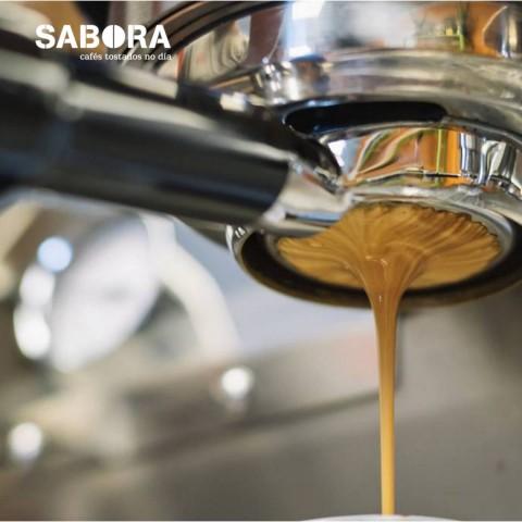 El portafiltro perfecto para el café.